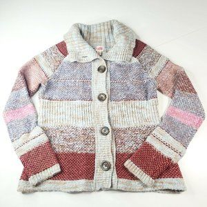 Mossimo Supply Co. Women's Cardigan Wool Blend